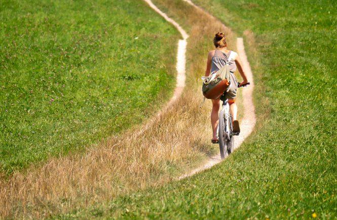 fiets huren op texel